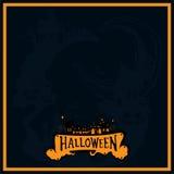 Halloween graphic resource background. Halloween pumpkin concept seasonal  holiday Stock Photos