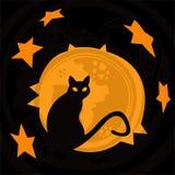 Halloween graphic resource background. Halloween pumpkin concept seasonal  holiday Stock Image