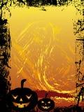 Halloween Grunge background Royalty Free Stock Image