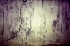 Halloween grunge wall texture dark grey cement background Stock Photo