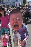 Halloween Happyfest Parade in Warrenton, VA Stock Photos