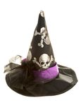 Halloween hat Royalty Free Stock Images