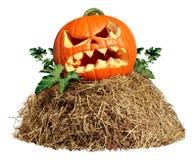 Free Halloween Hay Pile Stock Photo - 179902120