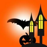 Halloween heureux, jour de Halloween photo stock