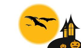 Halloween heureux, jour de Halloween images libres de droits