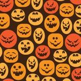 Halloween-Hintergrund Lizenzfreie Stockfotos