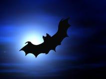 Halloween-Hintergrund Lizenzfreie Stockbilder