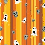 Halloween-Hintergrund Lizenzfreie Stockfotografie