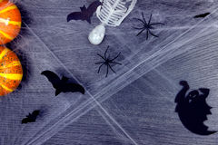 Halloween holiday decoration Royalty Free Stock Photography