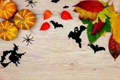 Halloween holiday decoration Royalty Free Stock Photo