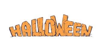 Halloween Holiday Header Stock Photos