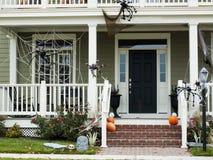Free Halloween Home Stock Image - 27328201