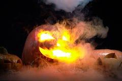 Halloween horrors Stock Photos