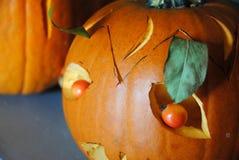 Halloween i bania Zdjęcie Stock