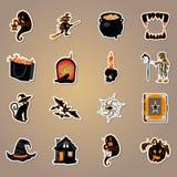 Halloween icon vector Stock Photo