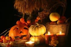Halloween II stock photo