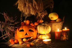 Halloween III Royalty Free Stock Image