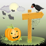 Halloween Royalty Free Stock Photos