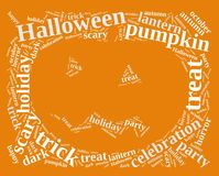 Halloween. Royalty Free Stock Images