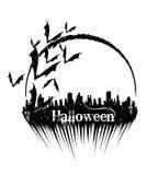 Halloween image. A illustration of Halloween image Stock Photography