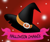 Halloween Images Represents Trick Or Treat And Celebration Stock Photography