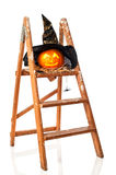 Halloween Jack O Lantern Royalty Free Stock Photos