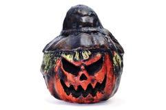 Halloween jack-o'-lantern Royalty Free Stock Images