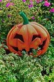 Halloween jack o lantern Royalty Free Stock Photos