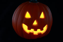 Halloween Jack O' Lantern Stock Images