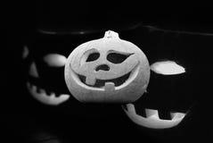 Halloween Jack O'Lantern Stock Photo