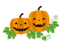 Halloween, Jack o lantern Royalty Free Stock Photo