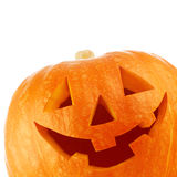 Halloween Jack O' Lantern Stock Photography