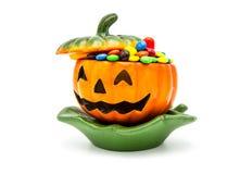 Halloween Jack o Lantern Royalty Free Stock Images