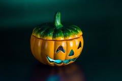 Halloween Jack o Lantern Stock Photos