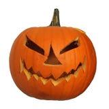Halloween Jack-O-Lantern Pumpkin Stock Photos