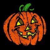 Halloween Jack O'Lantern Pumpkin Photo stock