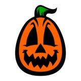 Halloween Jack O'Lantern Pumpkin Stock Photos