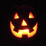 Halloween Jack O' Lantern Stock Images
