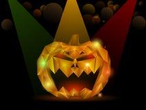 Halloween Jack o'lantern Royalty Free Stock Image