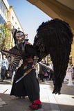 Halloween in Kawasaki Japan Royalty Free Stock Image