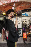 Halloween in Kawasaki Japan Stock Photography