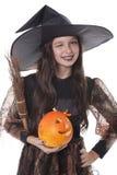 Halloween-Kostüm Stockbilder