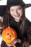 Halloween-Kostüm Lizenzfreie Stockfotos