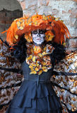 Halloween-Kostüm Lizenzfreies Stockfoto