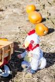Halloween-Kostüme Stockbilder