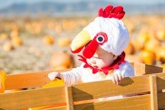Halloween-Kostüme Lizenzfreies Stockbild