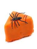 Halloween-Kuchen Lizenzfreie Stockbilder