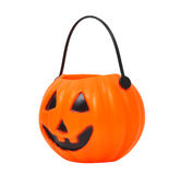 Halloween lantern 2 Royalty Free Stock Photos