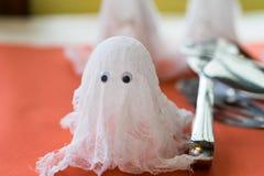 Halloween-Lebensmittel Lizenzfreies Stockbild