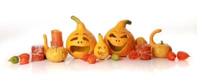 Halloween line Stock Photo